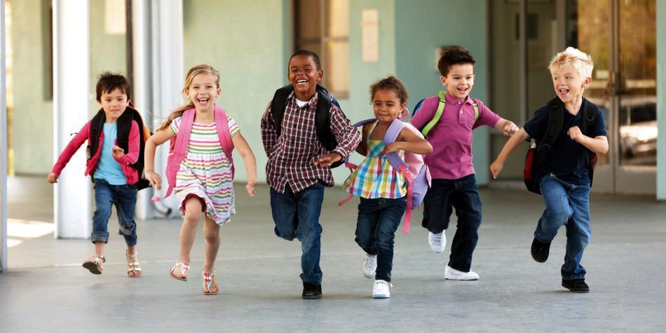 La medida de Francia para combatir el sedentarismo escolar