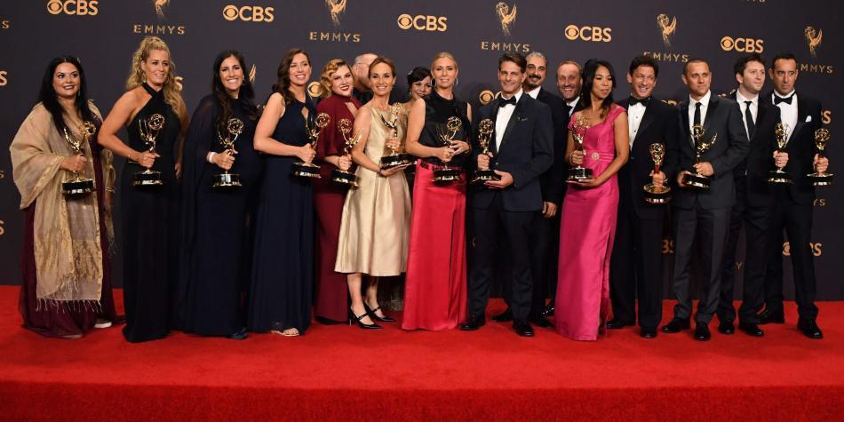 5c8de6181 Ganadores de los premios emmy 2017 - Cine y Tv - Cultura - ELTIEMPO.COM