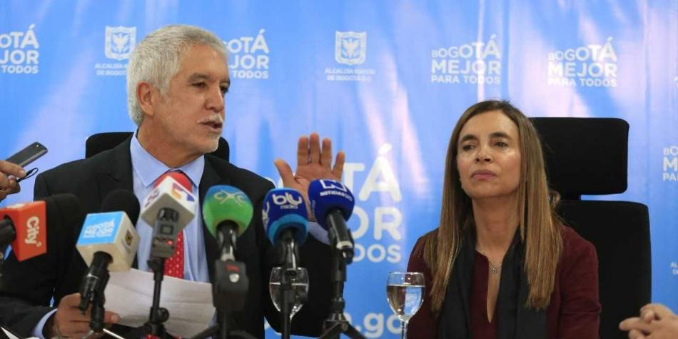 Alcald a lanza nueva plataforma virtual para pagar for Oficina virtual ministerio de hacienda