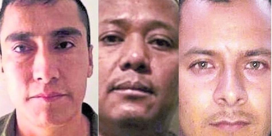 Buscar un cupo en la JEP estrategia de narcos para frenar