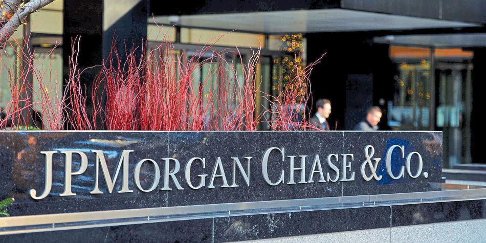 Fallo contra JPMorgan