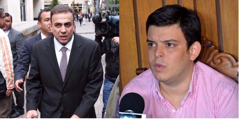 Lyons y Besaile se pusieron de acuerdo para saquear Córdoba: Fiscalía