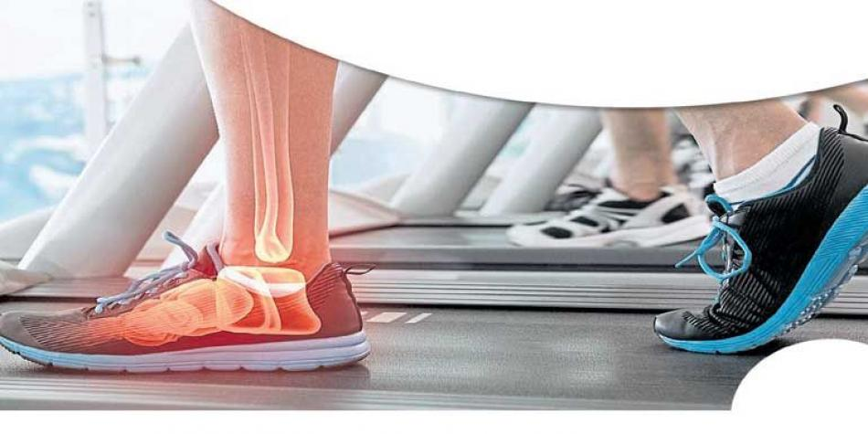 32cef54d El impacto de los zapatos en la salud - Salud - Vida - ELTIEMPO.COM