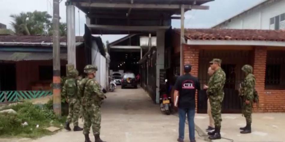 Gobierno, a la espera de bienes de Farc para reparar a las víctimas