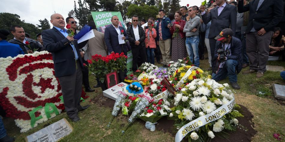 Estos son los homenajes que han causado polémica en Colombia