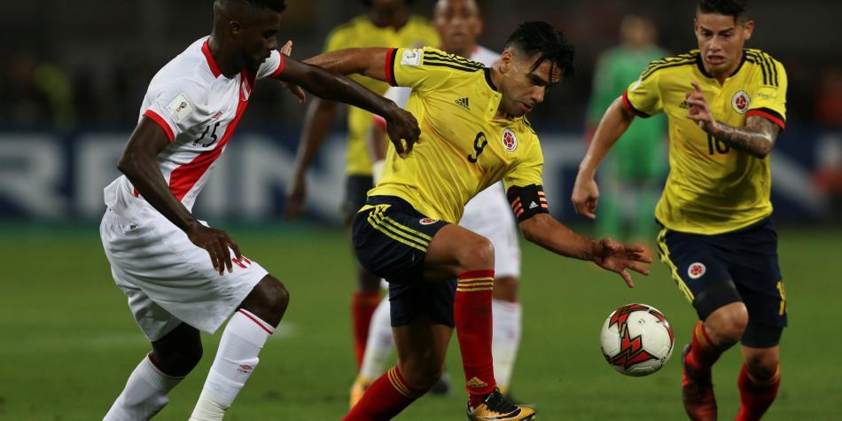 Colombia jugará un amistoso contra Perú antes de la Copa América