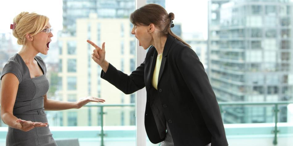 ¿Cómo afrontar el acoso laboral?