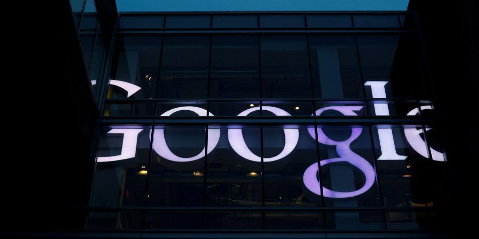 Google pierde batalla jurídica