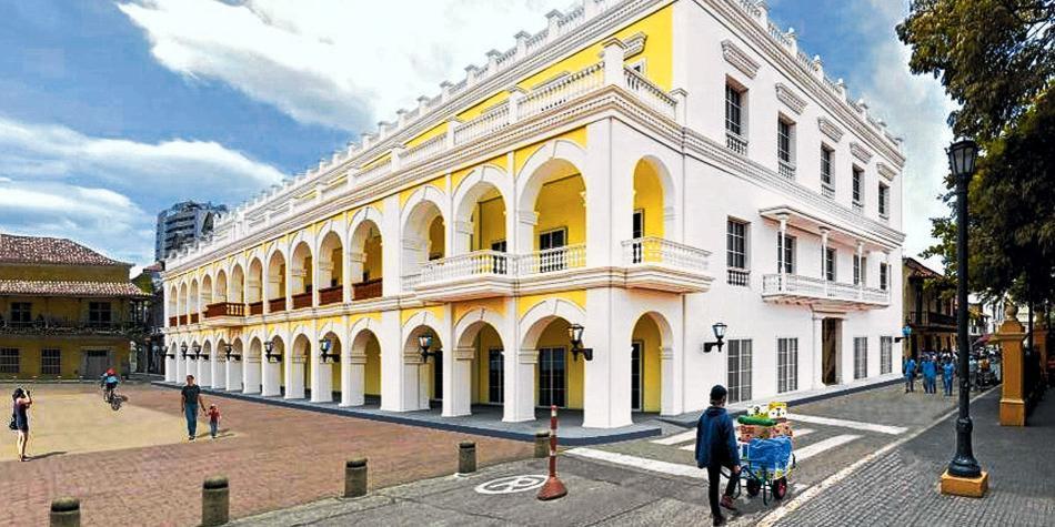 Centro Gabo en Cartagena