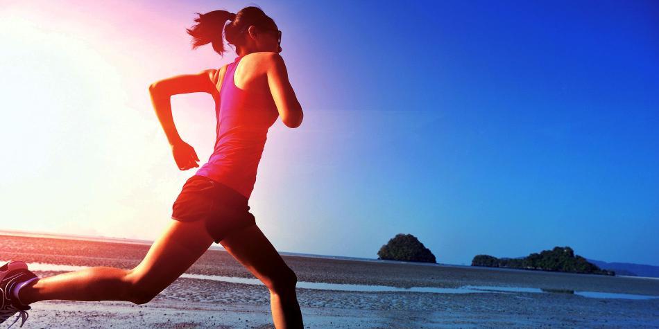 Que comer antes de correr para quemar grasa abdominal