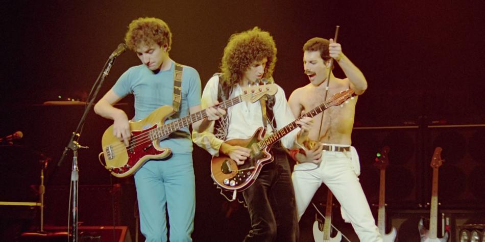 Freddie Mercury sigue vivo 29 años después de su muerte
