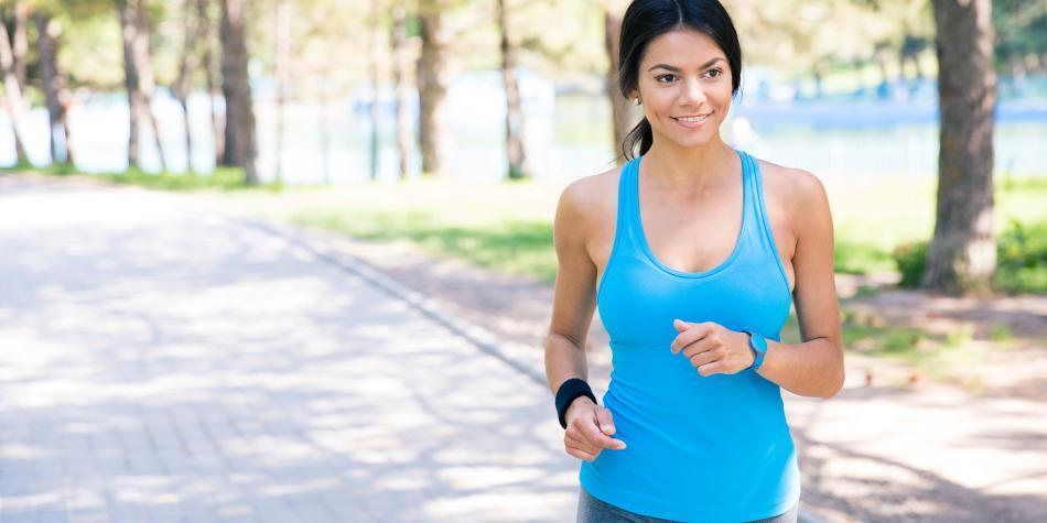 0fd5ff9fd2a7 Andar 10.000 pasos al día contribuye a la salud? - Novedades ...