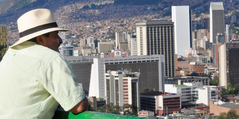 Arraigo Medellín