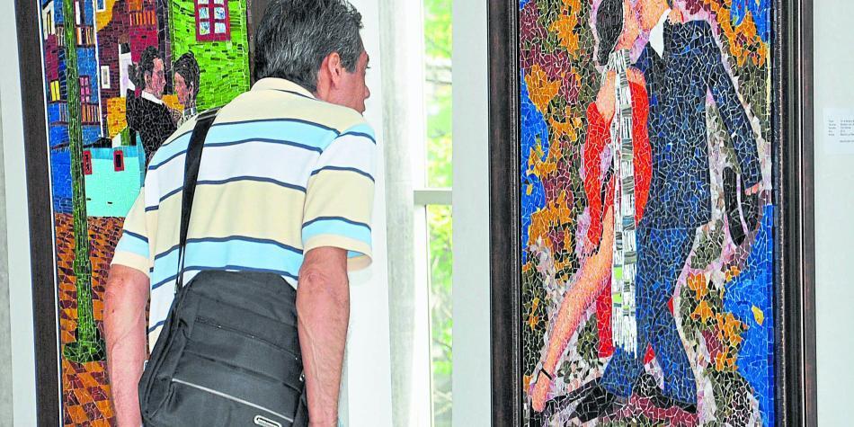 Arte en Medellín