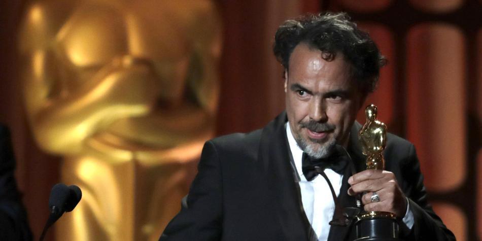 ¿Qué se sabe de la nueva película de González Iñarritu?