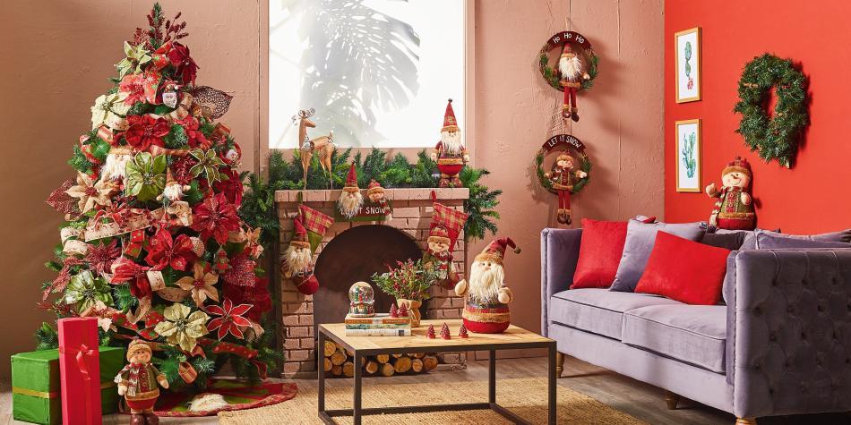rboles de navidad - Decoracion Navidea