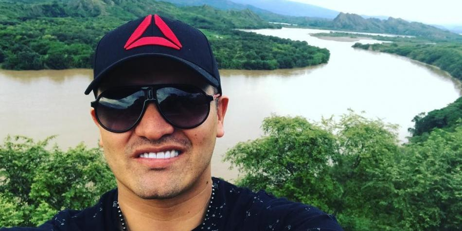 El famoso humorista colombiano que da una batalla contra el cáncer