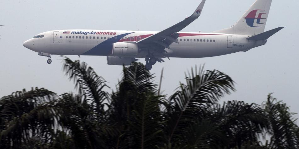 ¿Por qué se habla de nuevo del avión perdido en Malasia desde 2014?