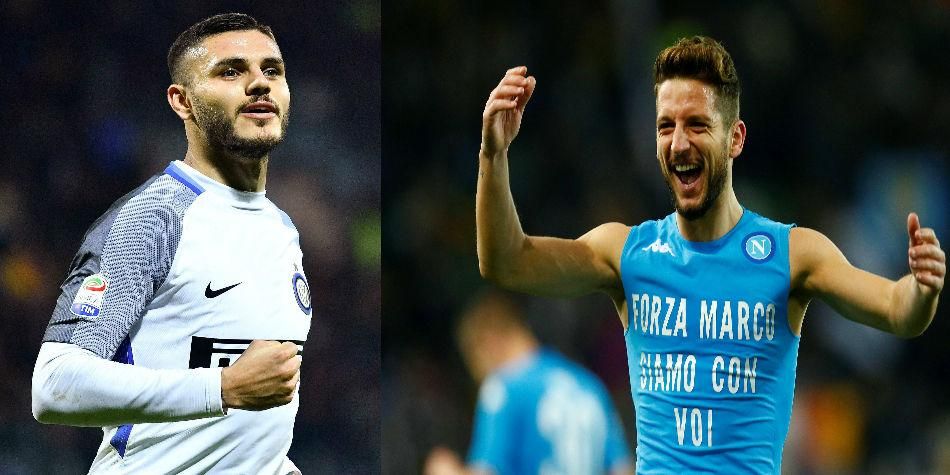 Napoles es lider en la Liga de Italia tras la fecha 14 - Fútbol  Internacional - Deportes - ELTIEMPO.COM e59e181101385