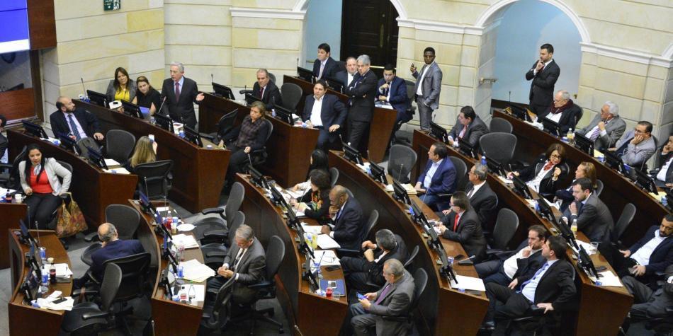 La agonía de las curules de paz en el Congreso