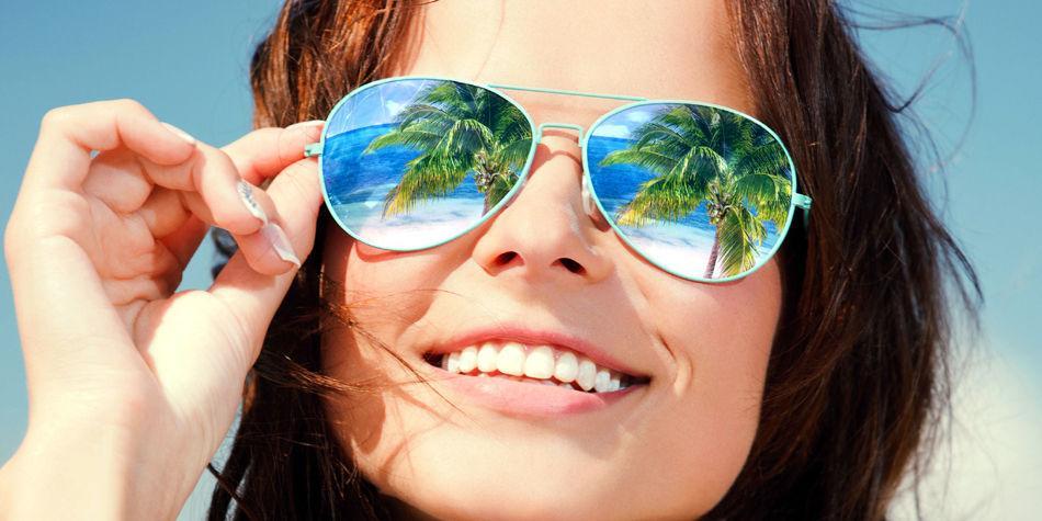 90dbd7b436 Consejos para cuidar sus ojos en vacaciones - Salud - Vida - ELTIEMPO.COM