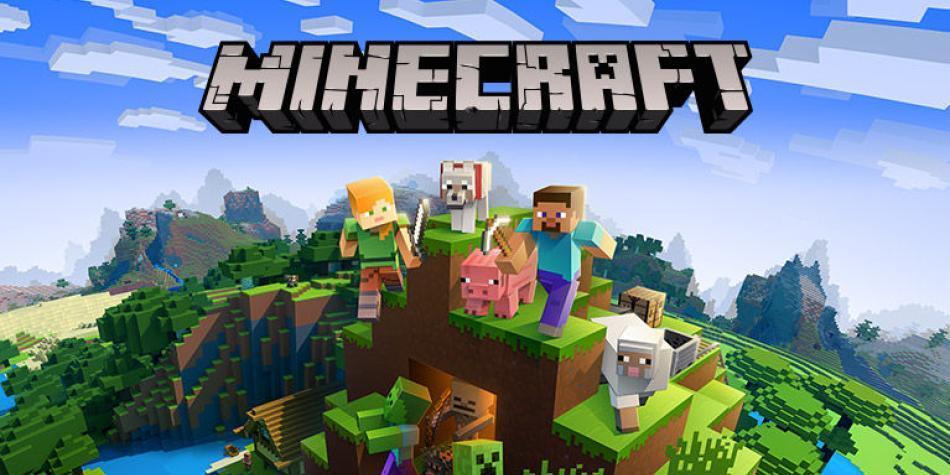 Игры Майнкрафт онлайн - Играть в бесплатный Minecraft