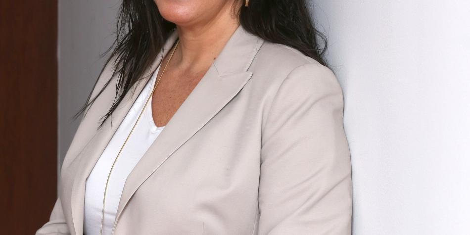 María Fernanda Cabal llama 'ballena' a influencer y desata polémica
