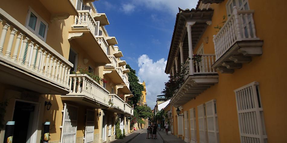 Las tres perlas del Caribe colombiano y la tierra de la hamaca grande