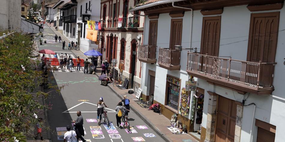 La Candelaria busca ser reconocida como destino turístico sostenible
