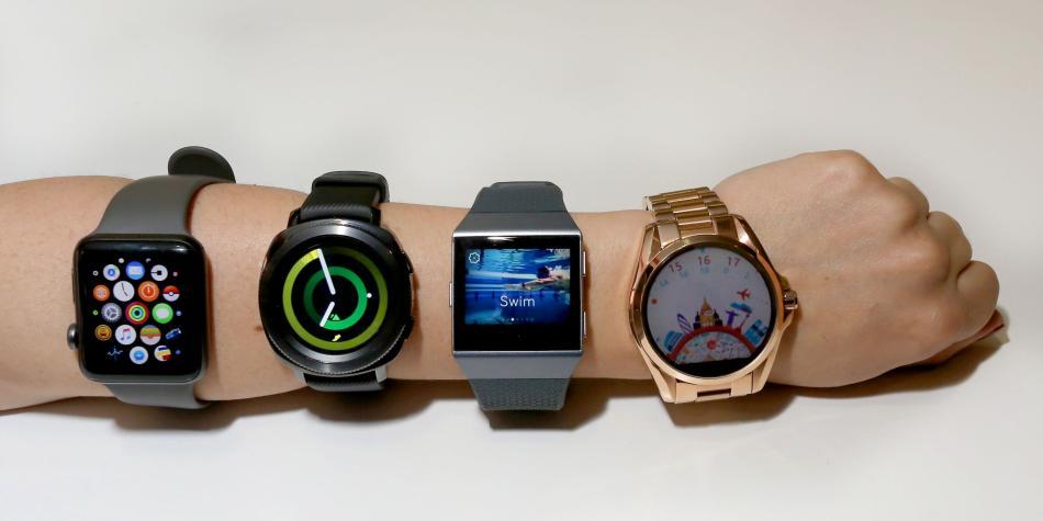 d9fe105ead89 Relojes inteligentes que puede hallar en Colombia - Dispositivos ...