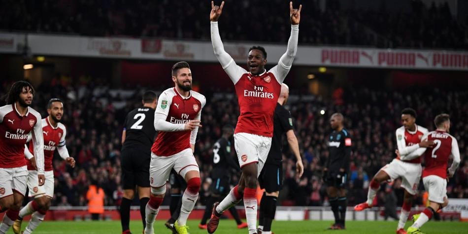 Calendario Arsenal.Arsenal Y Liverpoorl El Clasico De La Fecha 19 En