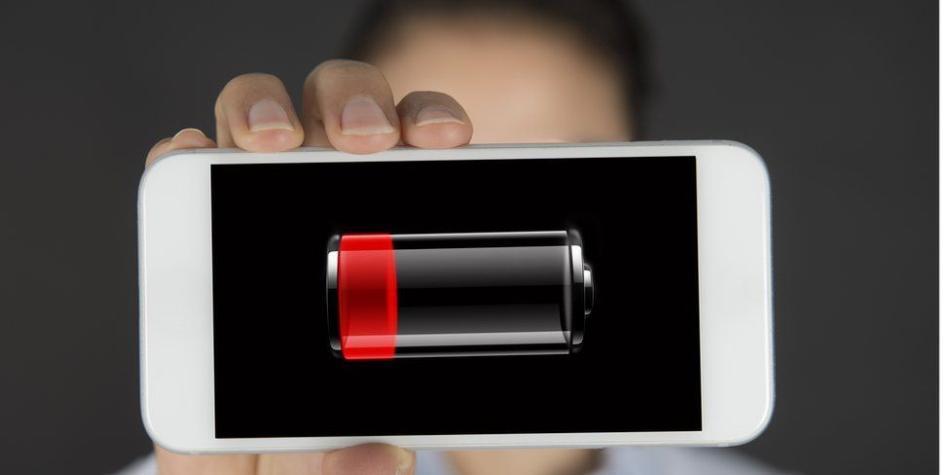 Siete razones que dañan la batería de tu celular y cómo repararlos