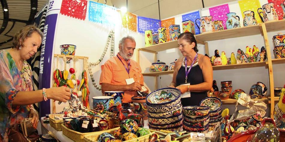 Arrancó Feria Artesanal Farex En Cartagena Otras Ciudades