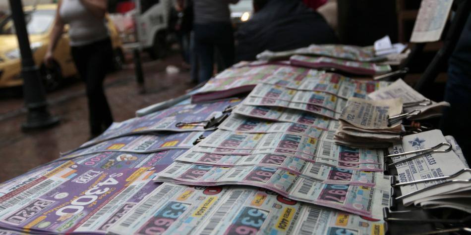 Nuevo millonario en Antioquia: cae premio mayor de Lotería de Medellín