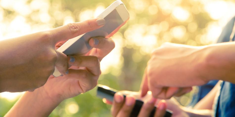 Bloqueo de celulares por no registro de Imei