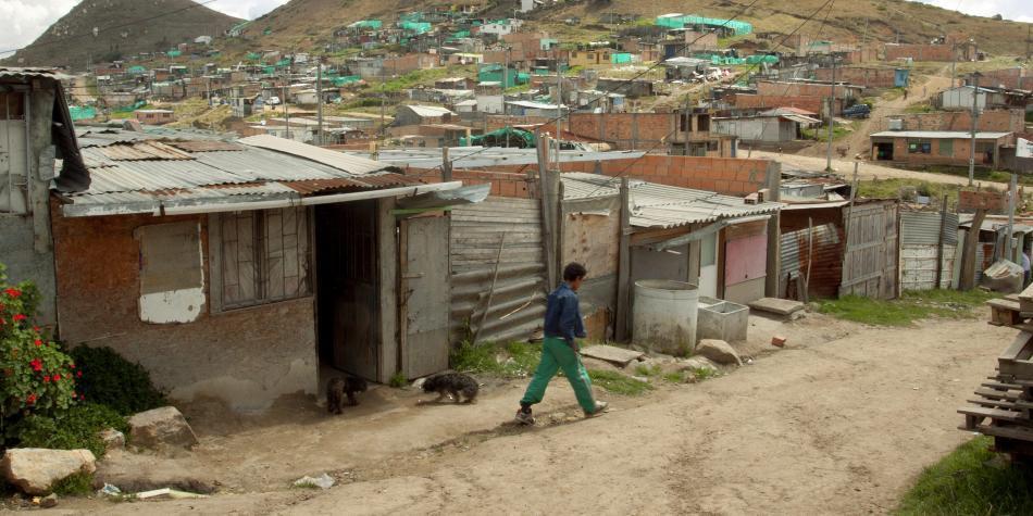 De ricas pobres y personas imagenes