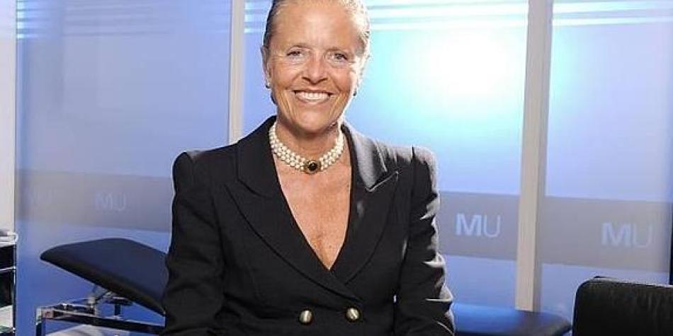 Ulrike Muschaweck