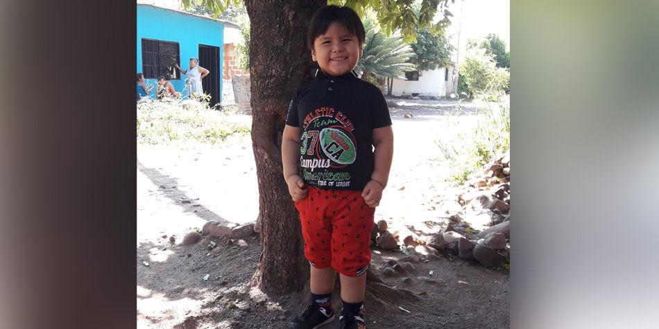 Cuanto calza un nino de 4 anos colombia