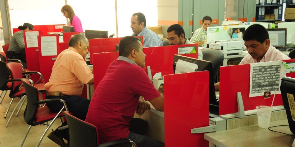 Presentan primera notaría que prestará servicios digitales en el país
