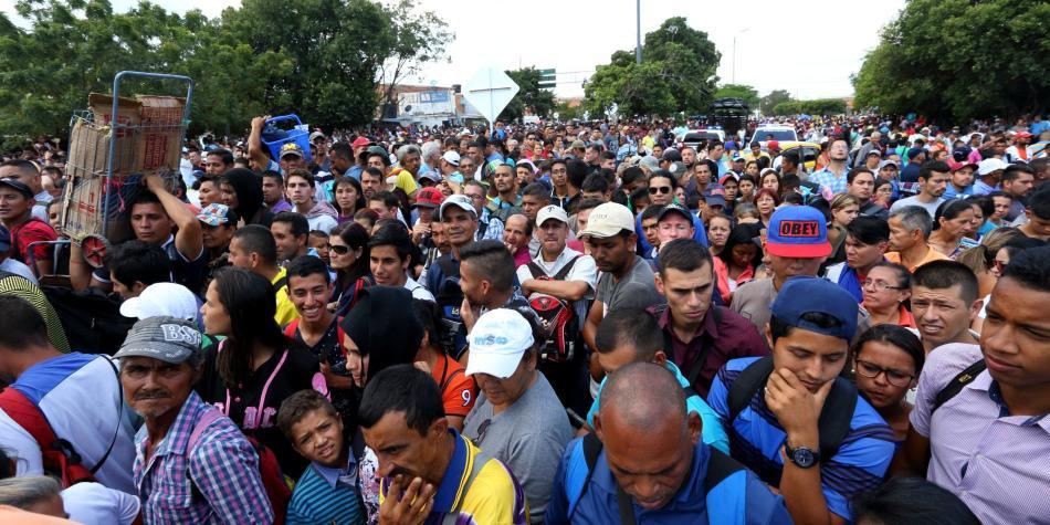 Cuatro claves de las nuevas medidas migratorias