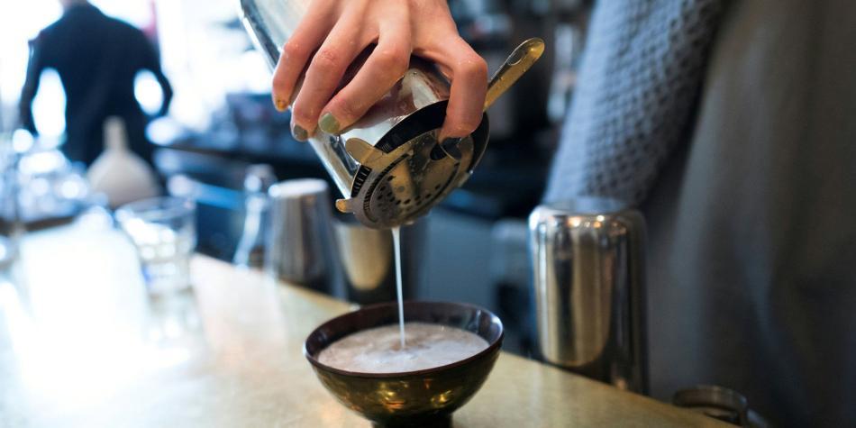 Coctel kava