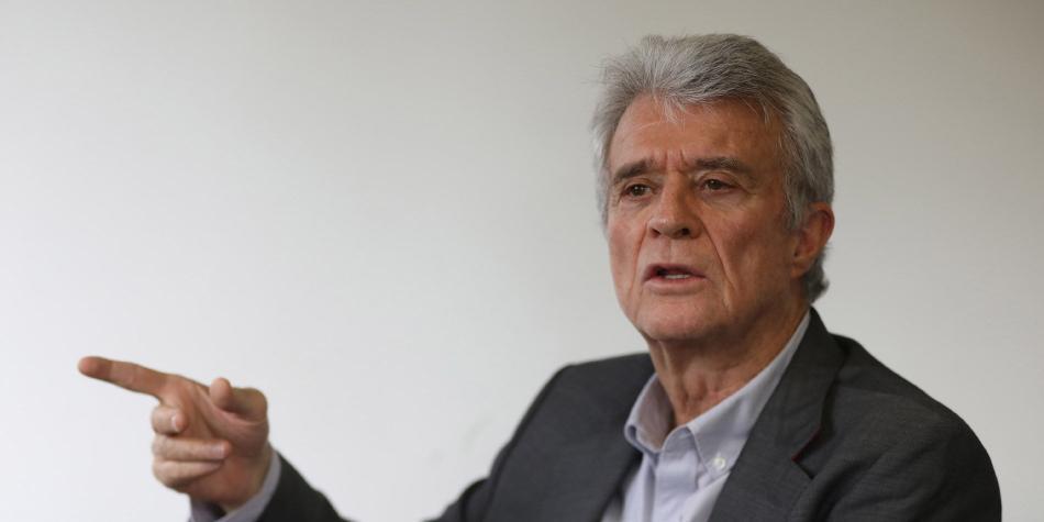 31fe6abdf4 Presidente de RCN televisión dice que es falso que esté quebrado - Empresas  - Economía - ELTIEMPO.COM.