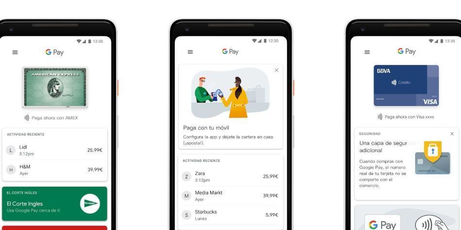 Google se asocia con bancos para ofrecer cuentas corrientes