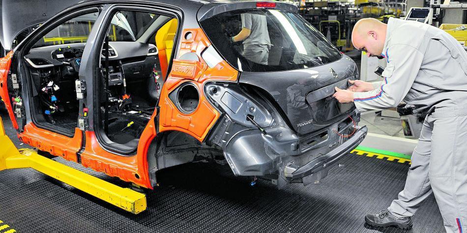 PSA Peugeot-Citröen