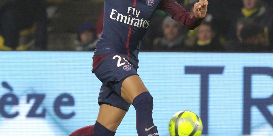 PSG pone los puntos claros y aclara que Mbappé seguirá en el equipo