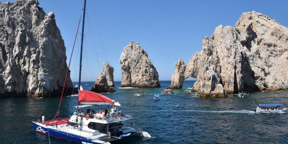 BBC Mundo: Los Cabos es uno de los principales destinos turísticos de México. (Foto: Ayuntamiento de Los Cabos)