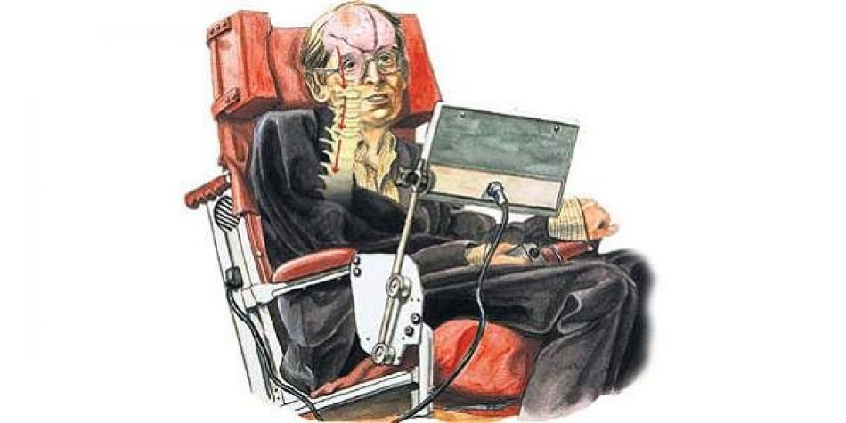 Resultado de imagen para Esclerosis Lateral Amiotrófica
