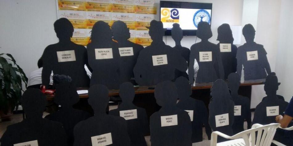 situación social de colombia
