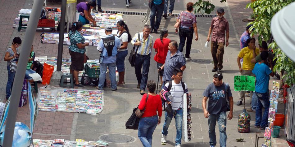 Resultado de imagen para colombia desempleo