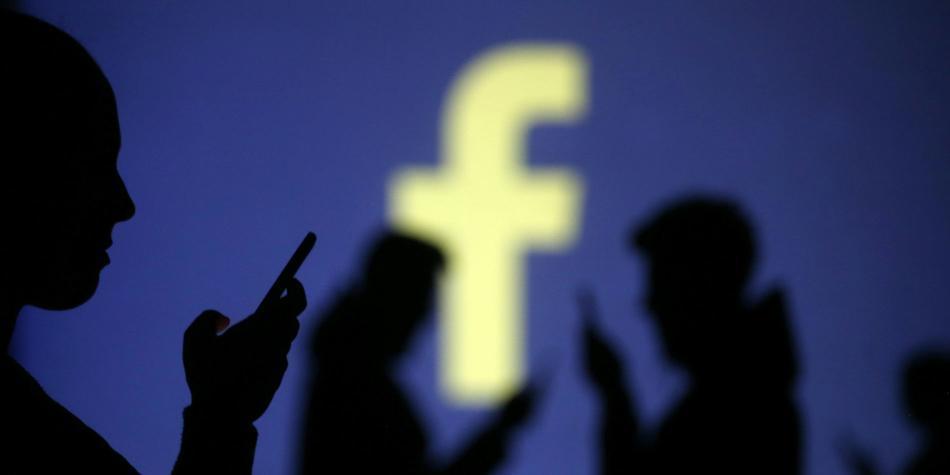 Investigaciones a Facebook